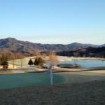 ゴルフ 彩の森カントリークラブ2014