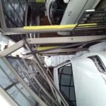 東松山市の伐採及びカーポート解体