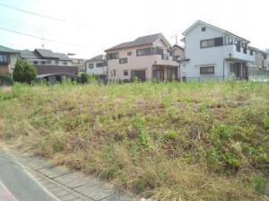 東松山六軒町造成④