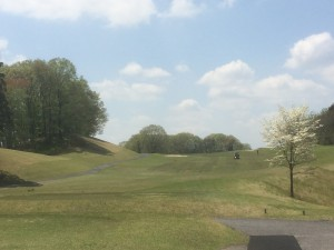 栃木県のゴルフコンペに参加して来ました。