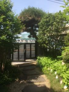 東松山市のお手入れ相談1件、お庭相談2件、鶴ヶ島市のお庭相談1件、庭木の仕入れ